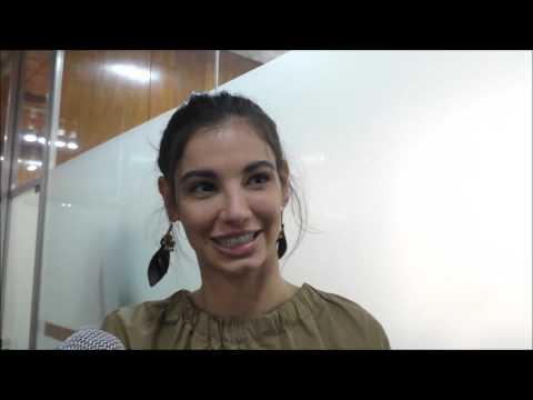 Francesca Chillemi in Braccialetti Rossi 3, videointervista: leggi l'articolo su SpettacoloMania.it
