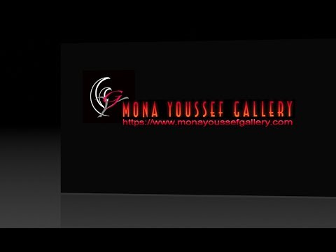 Mona Youssef Gallery represents Artists at Art Shopping 2015