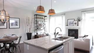 The Grafton - Richcraft\'s Townhomes