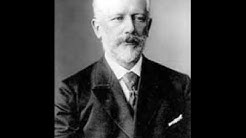 Tchaikovsky - Dance Of The Swans