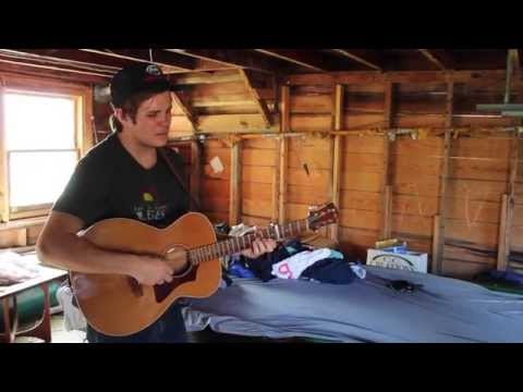 Corey Kilgannon || Come On Eileen {Fireside Session}