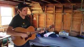 Corey Kilgannon || Come On Eileen {Fireside Session}