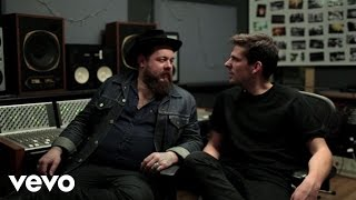 "Nathaniel Rateliff & The Night Sweats - ""I Need Never Get Old"" Behind The Scenes"