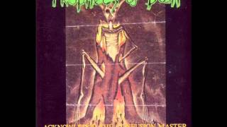 Prophecy Of Doom 03 - Hybrid Thought