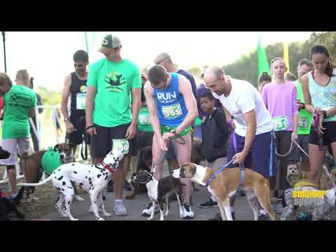 2019 Sommer Sports Tails N Trails 5K And Doggie Dash