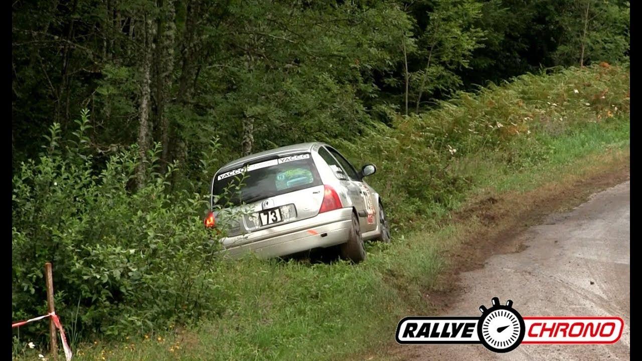Rallye fourme d'ambert