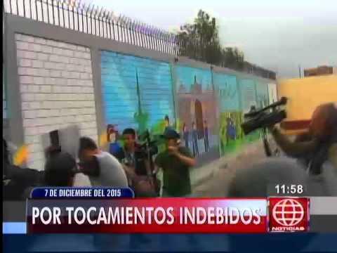América Noticias: [TITULARES MEDIODIA 07/12/15]