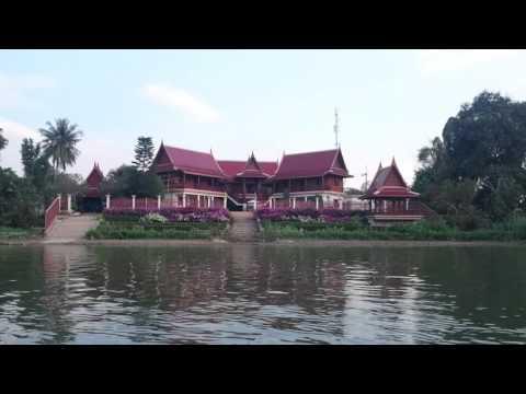 River Kwai Tour