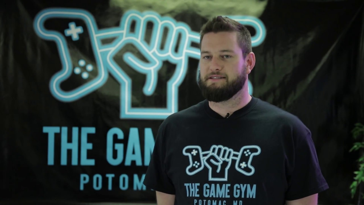 The Game Gym - Introduction