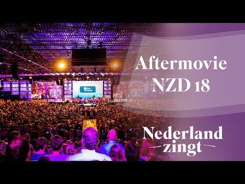 Nederland Zingt Dag 2018: AFTERMOVIE!