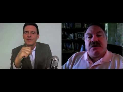 Are Your Loved Ones In Spirit Trying To Tell You Something? Interview with Medium James Van Praagh