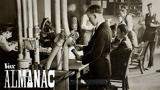The Pneumatic Tube's Strange 150-year Journey