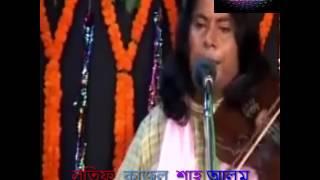 দুই বাউলের তুলকালাম গানের লড়াই  Barek Boideshi & Shah Alom Sorkar  লতিফ,কাজল,শাহ আলম,রজ্জব,আমজাদ