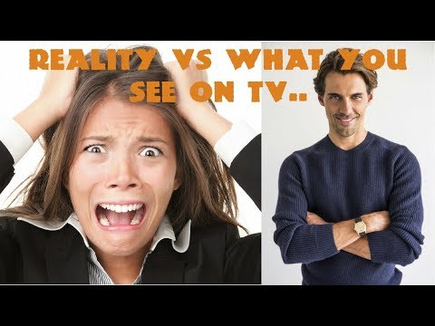Real Estate Agent: Reality VS What You See On TV!