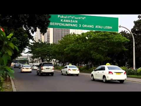 Jakarta's Government Programmes to Adapt Climate Change (STIKOM LSPR, IR 16 1C)