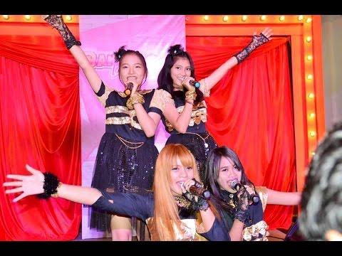 [ Ren-Ai Project ] Bandung Idol Show - Bandung 2017