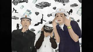 Bern Pilyo - Kailangan na feat. Mr. Pong x Earl Hallucinate