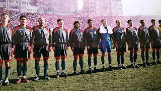 DİYARBAKIRSPOR 4 - 0 BURSASPOR (09.03.2003)