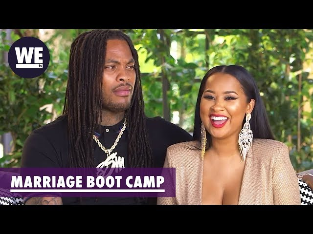 marriage boot camp hip hop edition episode 3 dailymotion