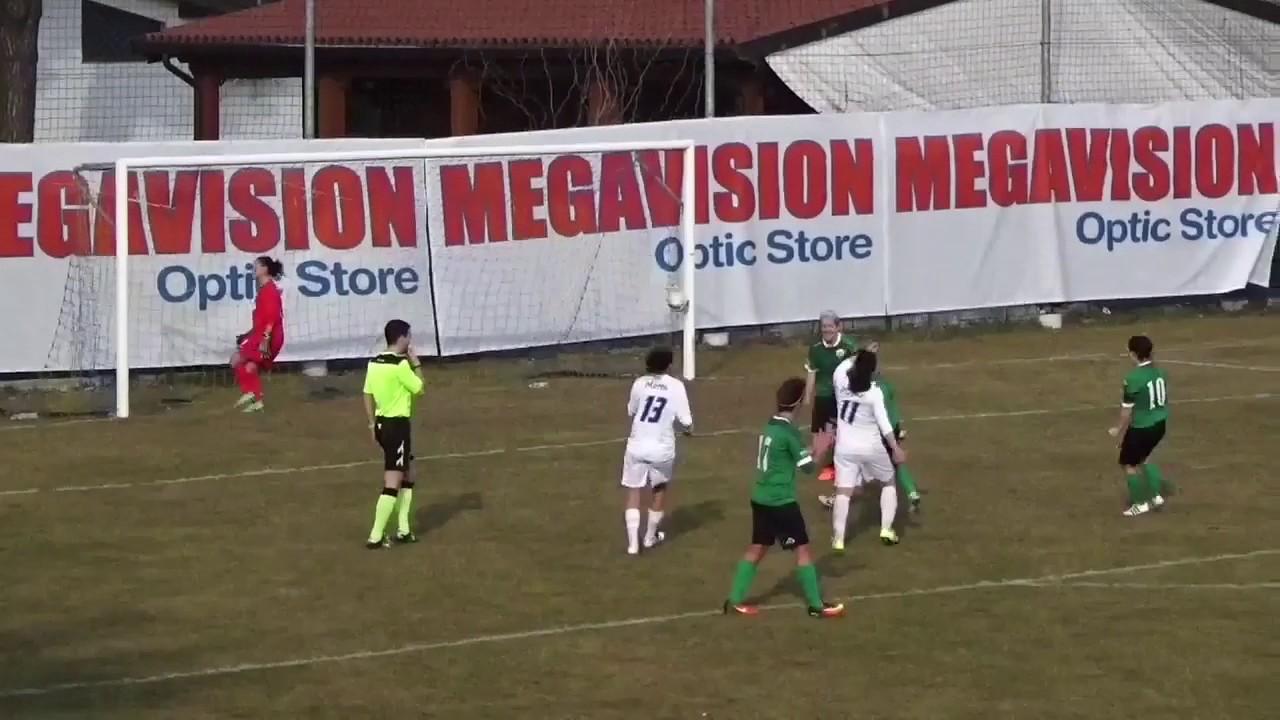 Tavagnacco vs Mozzanica 2-1