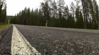 LappiFilmu 2012 Longboard movie