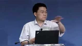 人大任剑涛教授2012年瑞信年会演讲 thumbnail