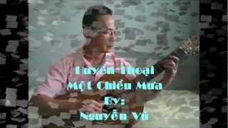 Huyen Thoai Mot Chieu Mua - Nguyen Vu
