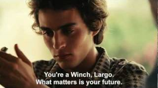 The Heir Apparent: Largo Winch (HD Trailer)