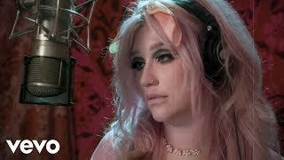 Kesha Rainbow Official Audio