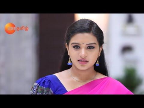 Sembarathi - Indian Tamil Story - Episode 190 - Zee Tamil TV Serial - Best Scene
