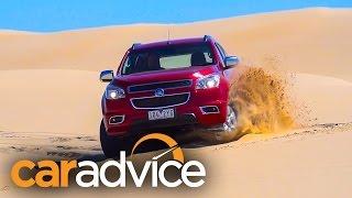 Holden Colorado 7 2013 Videos