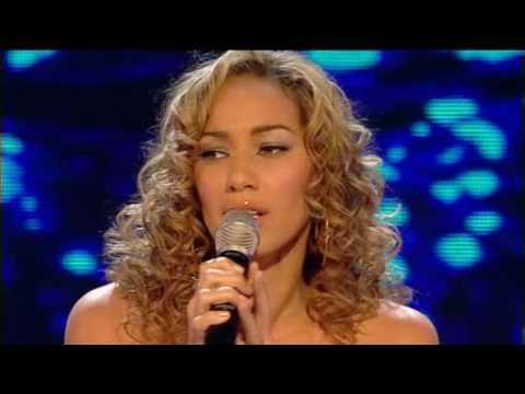 Leona Lewis - I have Nothing