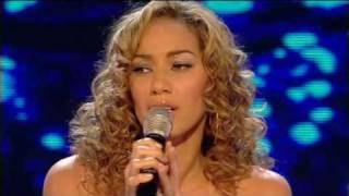 Leona Lewis - I have Nothing