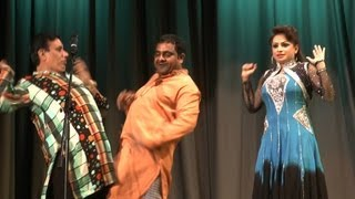 Jamshed Riaz Presents HELLO DARLING A full Pakistani Family & Comedy Show