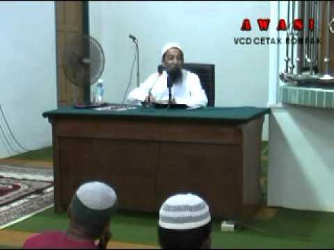 Ust Azhar Idrus- [ Harga Aqidah ] Terbatal Islam
