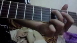 love paradise guitar solo