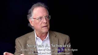 Remote Viewing with Stephan A. Schwartz