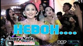 Demi kowe#supranada#All Artis#Heboh#terbaru 2019 MP3