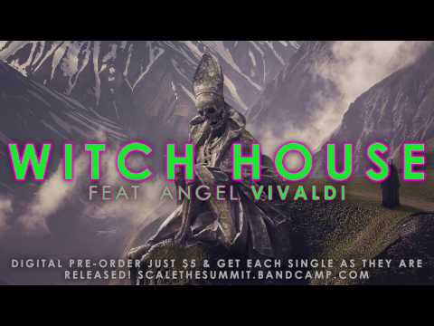 *NEW SONG* Witch House (feat. Angel Vivaldi)
