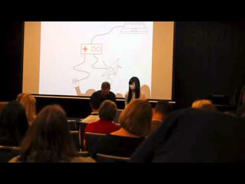 AMTA Conference presentation 2015 by Lewin and Koike