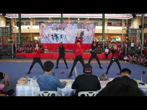Phibun Cover Dance Contest 2020