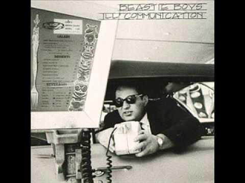 BEASTIE BOYS - The Scoop