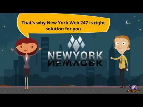 New York Website Developer | Web Design New York | NEWYORK WEB 247