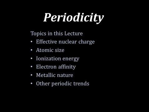 GenChem1-20Periodicity