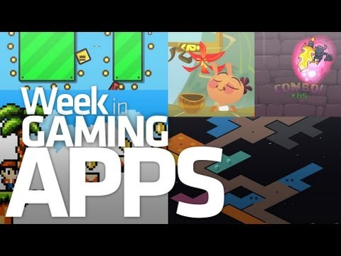 This Week In Gaming Apps, August 5th