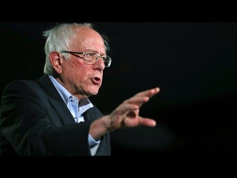 Bernie Sanders Is Fighting to End the Media's Demonization of Socialism