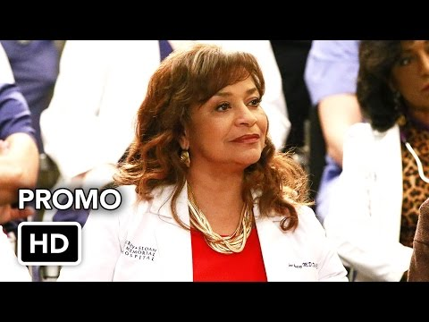 Chirurdzy: 13x21 Don't Stop Me Now - promo #01