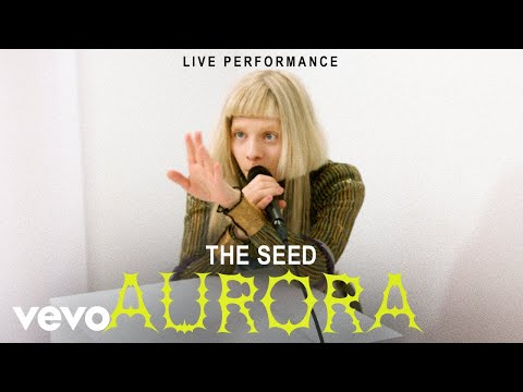 Mix - AURORA - The Seed