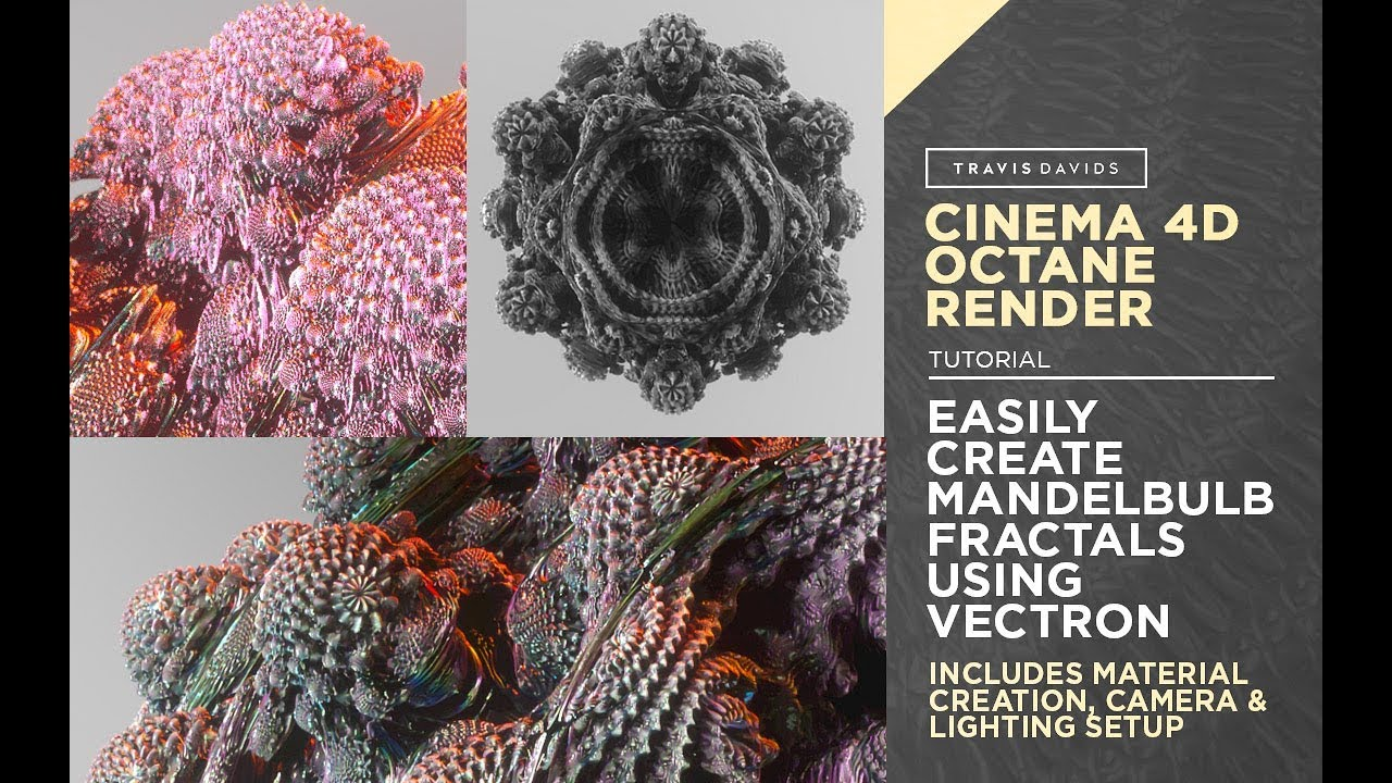 Octane Cinema 4d R20