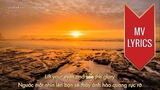 Gate Of Dawn   Secret Garden   Lyrics [Kara + Vietsub HD]